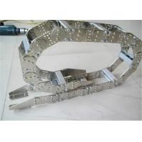 Buy cheap Stainless Steel 304 Cable Drag Chain from wholesalers