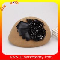 Buy cheap 0442 Sunny hats unique beret hats ,Shopping online hats and caps wholesaling from wholesalers