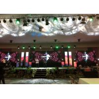 Buy cheap Live Events P3.9 Seamless Led Video Wall / Commercial Large Led Screens For Concerts from wholesalers