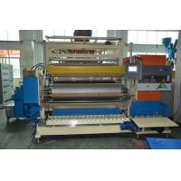 Buy cheap Updated 1.5M Three Layers/ Five Layers Casting LLDPE Wrapping Stretch Film Plant from wholesalers