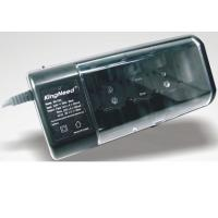 Buy cheap Automatic 230V / 1.2V / 9V 6F22 LED Discharge AC DC Battery Charger (EU, US, UK, CN, AU) from wholesalers