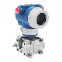 Buy cheap 4 20mA / HART Smart Differential Pressure Transmitters, Pressure Transducer Sensors from wholesalers