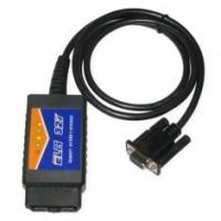 Buy cheap 12V Internal Protection from Short Circuits Elm 327 COM Obd Interface / J1850 / J1850 from wholesalers