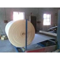 Buy cheap Non Toxic Custom Foam Mattress for Clothing / Funiture / Vehicle Shock Absorbing from wholesalers