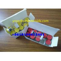 Buy cheap Supplyment Lyophilized Powder 5000iu / vial Human Growth Hormone HCG FOR Bodybuilding from wholesalers