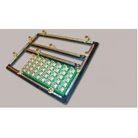 Buy cheap Composite Solder SMT Trays Surface Mount Process Carriers Durability from wholesalers