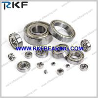 Buy cheap Miniature Deep Groove Ball Bearing (608, 61800.61900) from wholesalers