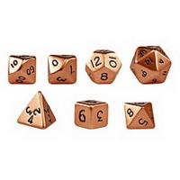 Buy cheap 7 pcs Dice Set from wholesalers