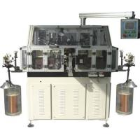 Buy cheap PMDC motor machine Mixer grinder armature winding fully automatic winder machine best sold from wholesalers