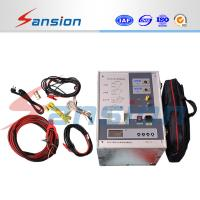 Buy cheap Capacitance & Dissipation Factor Transformer Test System High Precision from wholesalers