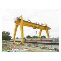 Buy cheap 40ton Container gantry crane rail type from wholesalers
