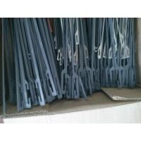 Buy cheap Duplex C Type Weaving Loom Heddle Wire Different Models For Textile Machine product