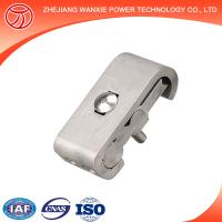 Buy cheap JCD-2 type aluminum electrical transformer clamp from wholesalers