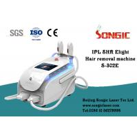 Buy cheap Body Bikini Hair Depilation IPL SHR Equipment , IPL Laser machine from wholesalers