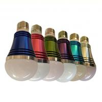 Buy cheap Dimmable and colorful LED bulb from wholesalers