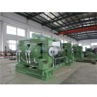 Buy cheap JYM Industrial Rubber Mixing Mill Machine Low Noise OEM / ODM Available from wholesalers