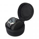 Buy cheap Mutispandex EVA Mens Watch Jewelry Box Velvet Lining Black Color from wholesalers