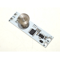 Buy cheap Multifunctional Cabinet LED Light Touch Induction Dimming Module from wholesalers