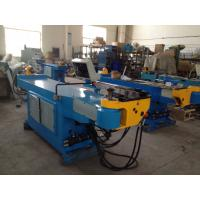 Buy cheap Hydraulic CNC Pipe Bending Machine for furniture , wire / tube bending equipment from wholesalers