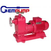 Buy cheap LZW No seal self-control self-priming sewage pump 95 ~2630 kg from wholesalers