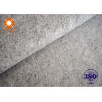 Buy cheap 100 Percent Polyester Fabric Aramid Felt For Sofa / Cushion / Garment / Home Textile from wholesalers