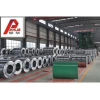 Color Coated Galvanized Steel Coil / Plate JIS G3312  CGCC or EN 10169 DX51D