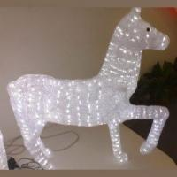 Buy cheap LED Motif Light, Made of PS Material, Available in Various Colors and Shapes product