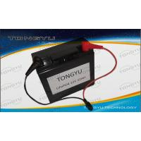 Buy cheap LiFePO4 12V 22Ah Golf Caddy Battery With Rubber Protection Cover from wholesalers