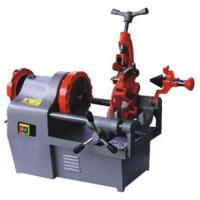 Buy cheap electirc pipe threading cutting machine  ZT-50A from wholesalers