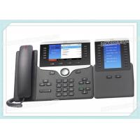 Buy cheap Cisco CP-8851-K9= Cisco IP Phone 8841 Conference Call Capability Color Display from wholesalers