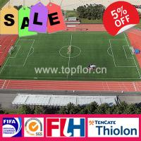 Buy cheap Cheap artificial grass /football grass/soccer grass from wholesalers