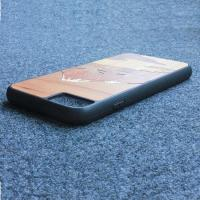 Buy cheap 100% Handmade Wood iPhone Case Ultra Slim iPhone All Models Usage from wholesalers