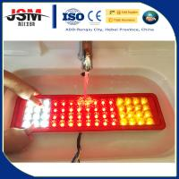 Buy cheap Auto accessories 12V/24V Waterproof trailer truck LED tail light /trailer rear lamp/trailer marker light from wholesalers