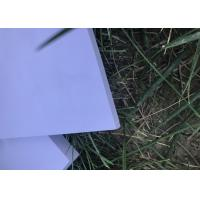 Buy cheap Trade Show Booths Water Resistant Foam Board , High Rigidly Foam Insulation Sheets from wholesalers