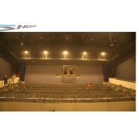 Buy cheap Pneumatic / Hydraulic / Electronic Control 4D Movie Theater With 5.1 / 7.1 Audio System product