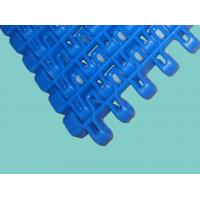 Buy cheap Thermoplastic flush grid belting UNI CHAIN SNB M2 34% open top conveyor modular belt mateirals PP POM from wholesalers