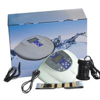 Buy cheap for healthy b01 ionic cheap bio multifunctional ion cleanse hydrosana detox foot spa from wholesalers