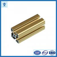 Buy cheap Hot! aluminium industrial extrusion supplier,new design aluminium profile manufacturer from wholesalers