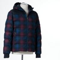 Buy cheap 100% Polyester Warm Womens Jackets , Goose Down Coats Warm Windproof Down Jacket product