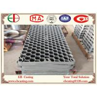 Buy cheap Cr25Ni35 1.4857 Base Trays for Vaccum Annealing Furnaces 1200x900x60mm EB22162 from wholesalers