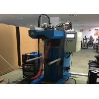 Buy cheap TIG MIG Source Automatic Welding Machine for Box Customized Voltage 0.4-0.6Mpa from wholesalers