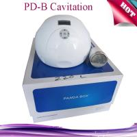Buy cheap CE approved cheap price ultrasonic liposuction cavitation machine for sale from wholesalers