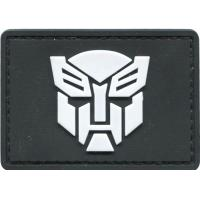 Buy cheap Large Soft Clothing Brand Patches , Custom 3d Rubber Patches For Boots from wholesalers