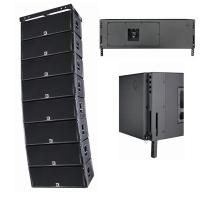 Buy cheap 12 Inch Line Array System Church Sound Equipment Big Outdoor Concert Audio from wholesalers