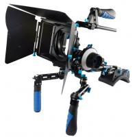 Buy cheap Mult-Function Camera Shoulder Rig Mount Kit Matte Box Follow Focus from wholesalers