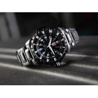 Buy cheap stainless steel PVD plating luminox watch from wholesalers