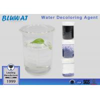 Buy cheap ETP WTP Waste water decoloring Agent for Acid dyestuff from wholesalers
