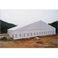 Buy cheap High Performance 1500 Seater Luxury Wedding Marquee Hire , Custom Marquee Decoration from Wholesalers