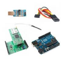 Buy cheap UNO Stackable WiFi Module Kit with Arduino from Wholesalers