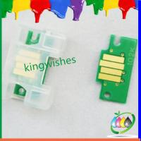 Buy cheap inkjet printer cartridge chip for Canon IPF510 IPF610 IPF710 chip from wholesalers
